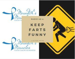 Keep Farts Funny