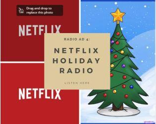Netflix Christmas